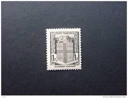 N° 531 NEUF** ARMOIRIES.  CLERMONT-FERRAND - France