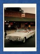 Unitad States Of America Etats Unis Dallas Crescent City Café Commerce Street Dallas ( Format 10,8x15,3) - Dallas