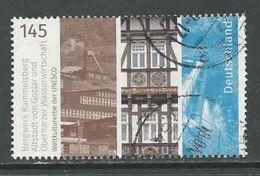 Duitsland, Mi 3299 Jaar 2017,  Hoge Waarde, Gestempeld, Zie Scan - Used Stamps