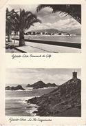 Ajaccio - Promenade Du Golfe -les Iles Sanguinaires - Carte Rare - Ajaccio