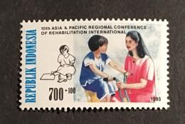 Indonesdia - MNH** - 1995 - #  B238 - Indonesië