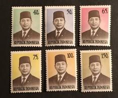 Indonesdia - MNH** - - Indonesia