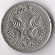 Australia 1976 5c [C580/2D] - Decimal Coinage (1966-...)
