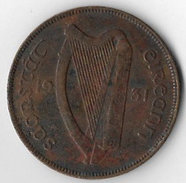 Ireland 1931 1d [C585/2D] - Ireland