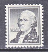 U.S. 1053    *  X F - Unused Stamps