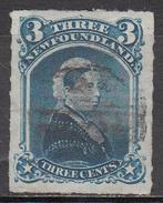 NEWFOUNDLAND    SCOTT NO. 39      USED    YEAR  1876 - Newfoundland
