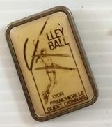 VOLLEY BALL LYON FRANCHEVILLE OUEST LYONNAIS - Volleyball