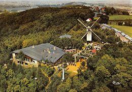 Heuvelland Westouter Mont Rouge Rodeberg Moulin à Vent Molen - Heuvelland