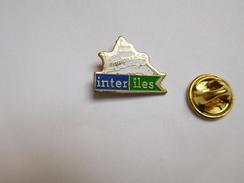 Beau Pin's , Marine Bateau , Inter Iles , Croisières Inter-îles   Charente Maritime Tourisme - Boats