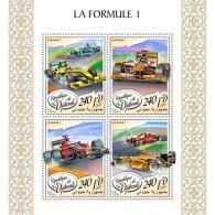 Djibouti 2017 Formula 1 - Djibouti (1977-...)