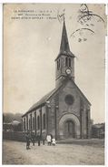 SAINT AUBIN - EPINAY - L'Eglise - France