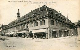 MONTBELIARD - Montbéliard