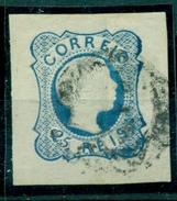 Portugal. König Pedro. Nr. 6 Gestempelt - Gebraucht
