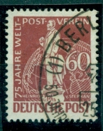 Berlin. 75 Jahre Weltpostverein Nr. 39 Gestempelt - [5] Berlino