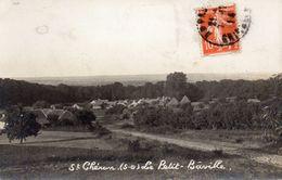 CPA -  SAINT  CHERON  (91)   Le Petit - Baville - Saint Cheron