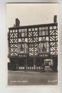 CPSM LUDLOW (Angleterre-Shropshire) - The Angel Hôtel - Shropshire