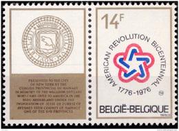 Belgium 1797**  Révolution  MNH - Belgique
