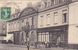 Saint Amand Les Eaux,le Poste De Police,magasin Jules Cillon - Saint Amand Les Eaux