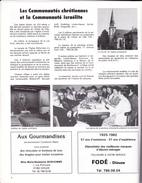 DIEUZE  BULLETIN-1982    17 PAGES 21 X 27 CM - History