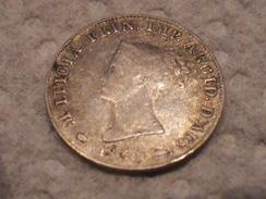 Cinq Soldi 1830 (Duchesse De Parme) - Monnaies Régionales