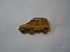 Pins Fiat Fiorino - Fiat