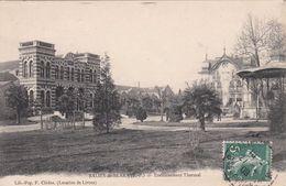 Cp , 64 , SALIES-de-BÉARN , Établissement Thermal - Saint Jean De Luz