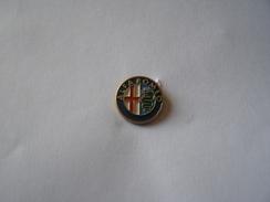 Pins Alfa Romeo - Alfa Romeo