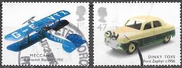 GB  - Jouets - Lot 390 - Oblitérés - Usados