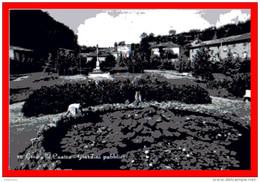 CARTOLINA GROTTE DI CASTRO, VITERBO Come Era -6 - Viterbo