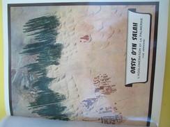 Rapport Annuel/ Régie Autonome Des PETROLES/RAP/Bresse/In Salah (Sahara)/Pétrole/Gaz Naturel/Algérie/1952   LIV138 - Books, Magazines, Comics