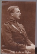 S.M. ALBERT I    Roi Des Belges - Königshäuser