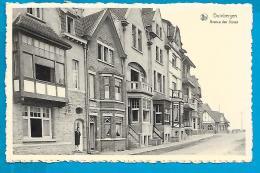 Duinbergen - Avenue Des Dunes - Knokke