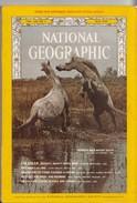 National Geographic Magazine Vol. 143, No. 5, May 1973 - Travel/ Exploration