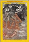 National Geographic Magazine Vol. 143, No. 2, February 1973 - Travel/ Exploration