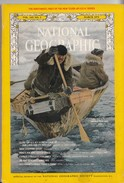 National Geographic Magazine Vol. 143, No. 3, March 1973 - Travel/ Exploration