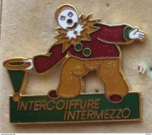 CLOWN - INTERCOIFFURE INTERMEZZO   -     (19) - Other