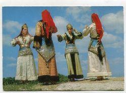 COSTUME - AK304997 Greece - Greek Dances From Syli - Danses