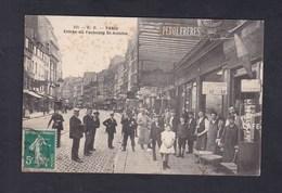Vente Immediate Paris - Entree Du Faubourg St Saint Antoine ( Animée Perol Freres Biere Gruber F.B. 165) - Arrondissement: 12