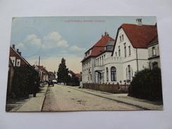 Cloppenburg 1913 Bahnofstrasse - Cloppenburg