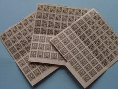10-7-1946 Rantsoeneringszegels > Antwerpen ( Zie Foto's Voor Detail AUB ) ! - Seals Of Generality
