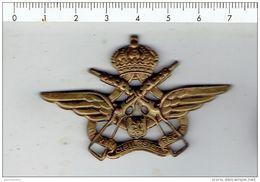 M B -  IN VIN CIBILES ET RECTI - Esercito