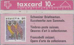 SCHWEIZ-132B - Svizzera