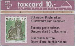 SCHWEIZ-201D - Switzerland
