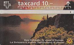 SCHWEIZ-604D - Svizzera