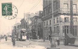 AMIENS - Rue De Noyon - Amiens