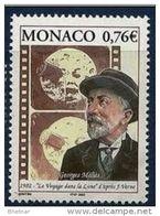 """Monaco YT 2366 """" Georges Méliès """" 2002 Neuf** - Nuovi"""