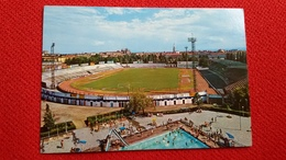Modena Stadium Cartolina Stadio Postcard Stadion AK Carte Postale Stade Estadio - Fútbol