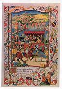 Histoire--Images De Georges Delcausse--81--CORDES--Bayard Au Pré D'Ainay-LYON 1645-- - Histoire