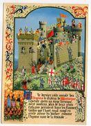 Histoire Du Catharisme--Dernière Bataille Des Albigeois --Prise  De  Montségur - Histoire