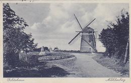 Gildehaus - Mühlenberg - 1930      (171020) - Autres